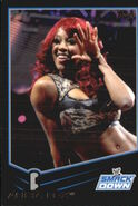 2013 WWE (Topps) Alicia Fox 46