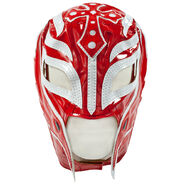 Rey Mysterio Red & White Replica Mask 1