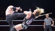 7-2-15 WWE House Show 13