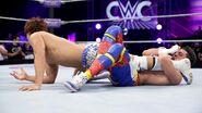 WWE Cruiserweight Classic 2016 (9.14.16).5