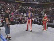 Battle Rap Cena vs Kenzo 1-6-05