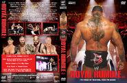 Royal Rumble 2014 DVD
