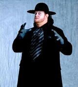 The Undertaker.97
