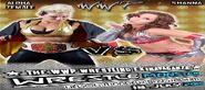 WWP Ladies Title (Alpha vs Shanna)