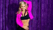 WrestleMania Divas - Natalya.2