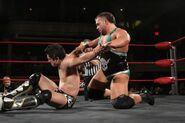 ROH Final Battle 2011 5