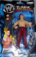 WWE Ruthless Aggression 3 John Cena