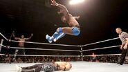 WWE WrestleMania Revenge Tour 2012 - Moscow.3