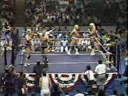 Great American Bash 1989.00015