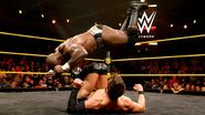 November 4, 2015 NXT.16