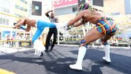 SummerSlam 2013 Axxess day 1.6