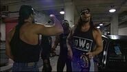 The Rise of NWO 13