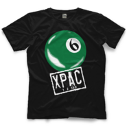 X Pac SyxxBall T-Shirt