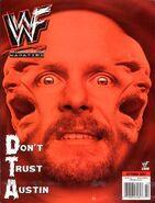 October 2001 - Vol. 20, No. 10