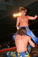ROH Hell Freezes Over 9