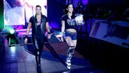 WWE World Tour 2013 - Minehead.6