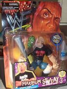 WWF Maximum Sweat 3 Stone Cold Steve Austin