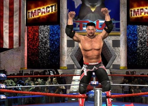 TNA Wrestling iMPACT for PC - Free download
