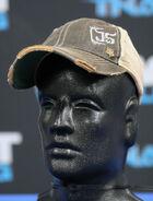 Cowboy James Storm Trucker Hat