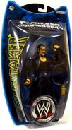WWE Ruthless Aggression 11 Undertaker