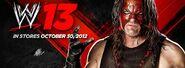 Kane 13 cover