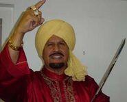 Tiger-Jeet-Singh
