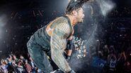 WWE Germany Tour 2016 - Magdeburg 16