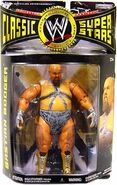 WWE Wrestling Classic Superstars 25 Bastion Booger