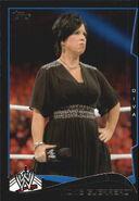 2014 WWE (Topps) Vickie Guerrero 93