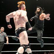 WWE WrestleMania Revenge Tour 2016 - Glasgow 12