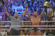 Randy Orton WWE Champion SS 2013