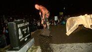 Undertaker vs Stone Cold at Rock Bottom 7