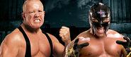 Finlay v Rey Mysterio No Mercy 2007