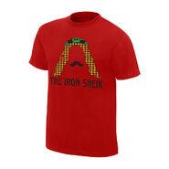 Iron Sheik Legends T-Shirt