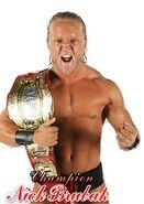 Nick Brubaker DREAMWAVE Wrestling