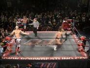 ROH Final Battle 2009-6