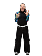 Jeff hardy WWE 2017
