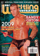 Pro Wrestling Illustrated - March 2010