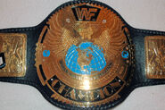WWF World Champion