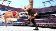 WrestleMania 28.43