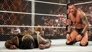Hell in a Cell 2011.26