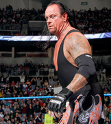 Taker ring action