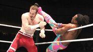 WWE House Show 7-2-16 5