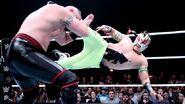WrestleMania Revenge Tour 2015 - Toulouse.9