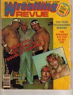 Wrestling Revue - June 1978
