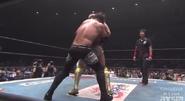 NJPW World Pro-Wrestling 13 9