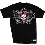 Bret Hitman Hart Emblem T-Shirt