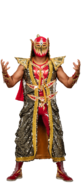 Gran Metalik Stat Photo
