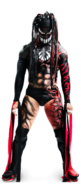 Finn Balor (Demon) August 2015