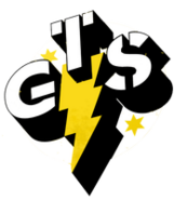 Tumblr static cm punk gts tshirt hq front logo by phillipjackbrooks-d5hig1z